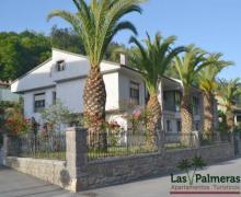 Apartamentos Las Palmeras casa rural en Cangas De Onis (Asturias)