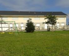 Apartamentos Los Árboles casa rural en El Franco (Asturias)