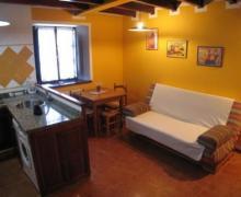 Apartamentos Palombina casa rural en Celorio (Asturias)