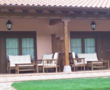 Apartamentos Picos de Europa casa rural en Avin (Asturias)
