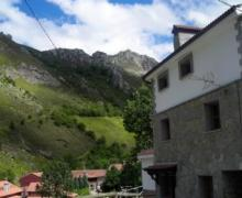Apartamentos Rurales Alba casa rural en Somiedo (Asturias)