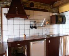 Apartamentos Rurales El Foro casa rural en Navia (Asturias)