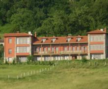 Escuelas de Fuentes casa rural en Villaviciosa (Asturias)