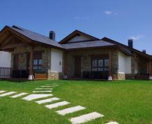 Apartamentos Rurales La Torre casa rural en Luarca (Asturias)