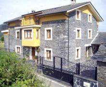 Apartamentos Rurales Los Galpones casa rural en San Esteban (Asturias)