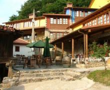 San Feliz casa rural en Lena (Asturias)