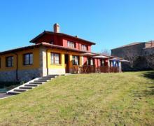 Aptos. Rurales Senda Costera casa rural en Llanes (Asturias)