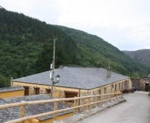 Apartamentos rurales Veredas casa rural en Santa Eulalia De Oscos (Asturias)