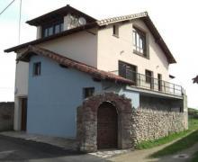 Apartamento La Playina casa rural en Cue (Asturias)