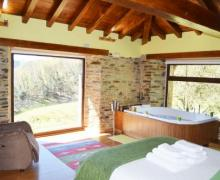 Apartamentos Viduedo casa rural en Santa Eulalia De Oscos (Asturias)