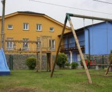 Aptos. Rurales Casa Samuel casa rural en Navia (Asturias)