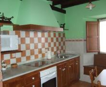 Axtur-Larastur Moradiellos casa rural en Cabrales (Asturias)