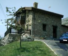 Baldevenero casa rural en Aller (Asturias)