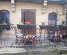 El Mirador de La Code casa rural en Mieza (Salamanca)