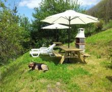 Spa Rural Mirador de Miranda casa rural en Belmonte De Miranda (Asturias)