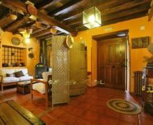 Casa Alzola casa rural en Peñamellera Baja (Asturias)