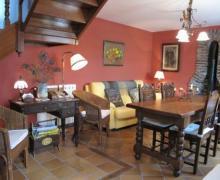 Casa Arenas casa rural en Cabrales (Asturias)