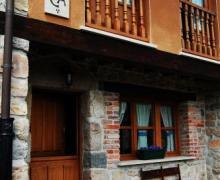 Casa Belarmino casa rural en Cangas De Onis (Asturias)