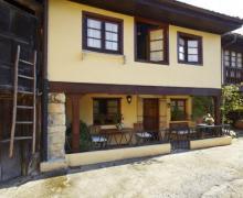 Casas Carreño y Milia Espinaréu casa rural en Piloña (Asturias)