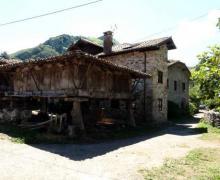 Casa Cecilia casa rural en Infiesto (Asturias)