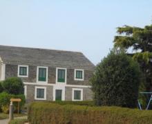 Casa Choureiro casa rural en Navia (Asturias)