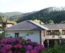 El Bolero casa rural en Valdés (Asturias)