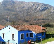casa de aldea erika