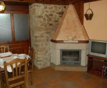 Casa de Aldea Mariana casa rural en Cardeo (Asturias)
