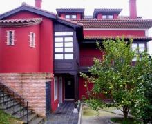Casa de Tercias casa rural en Cudillero (Asturias)