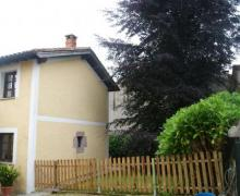 Casa del sur El Collau casa rural en Porrua (Asturias)