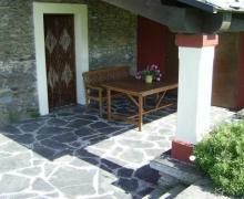 Casa Fonso casa rural en Navia (Asturias)