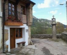 Casa La Campana casa rural en Peñamellera Baja (Asturias)