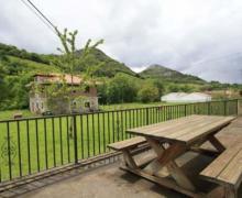 Casa La Corredoria casa rural en Onis (Asturias)