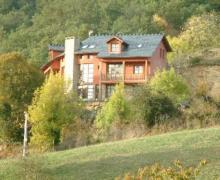 Casa La Fonte casa rural en Cangas Del Narcea (Asturias)