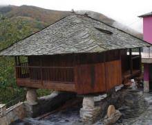 Casa Lago Gabriel casa rural en Cangas Del Narcea (Asturias)