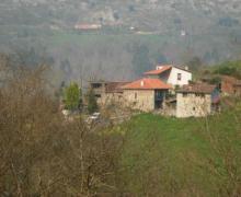 Casa Las Tablas casa rural en Caldueño (Asturias)