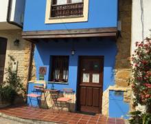 Casa Luisa casa rural en Nava (Asturias)