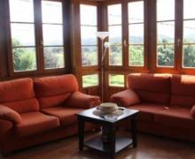 Casa Margarita - Los Chinijos casa rural en Ovio (Asturias)