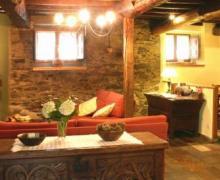 Casa Mario casa rural en Cangas Del Narcea (Asturias)