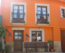 Casa Ordoñez casa rural en Nava (Asturias)