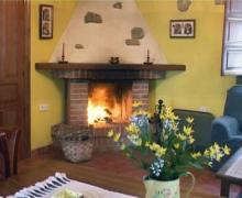 Casa Pina casa rural en Cabranes (santa Eulalia) (Asturias)