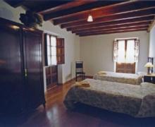 Casa Quinta I y II casa rural en San Juan De Beleño (Asturias)