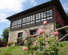 Casa Rural El Trechal casa rural en Fuentes (Asturias)