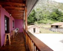 Casa Rural Les Llanielles casa rural en Cangas De Onis (Asturias)