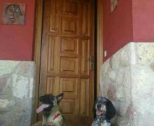 Requexu casa rural en Cabranes (santa Eulalia) (Asturias)
