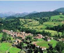 Casa Rural Santu Colás casa rural en Cangas De Onis (Asturias)