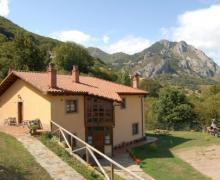 Casa Rural Socastillo casa rural en Quirós (Asturias)