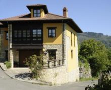 El Uncal casa rural en Piloña (Asturias)