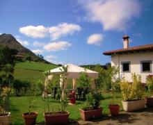 Casa San Juan casa rural en Ribadesella (Asturias)