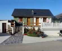 Casa Xarangolo casa rural en Navia (Asturias)